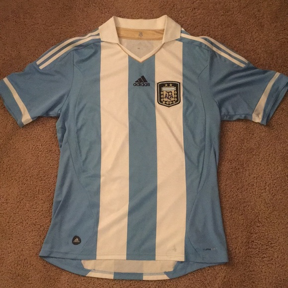 beb30514b adidas Other - Argentina Soccer Jersey